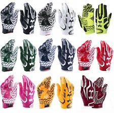 Football Wide Receiver Gloves - geauxfootball.com a2c9947852ff
